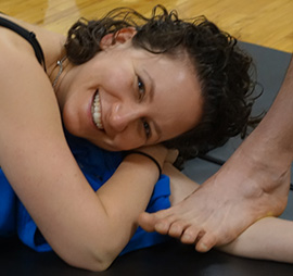 Adaptive Body Work Sessions (1)