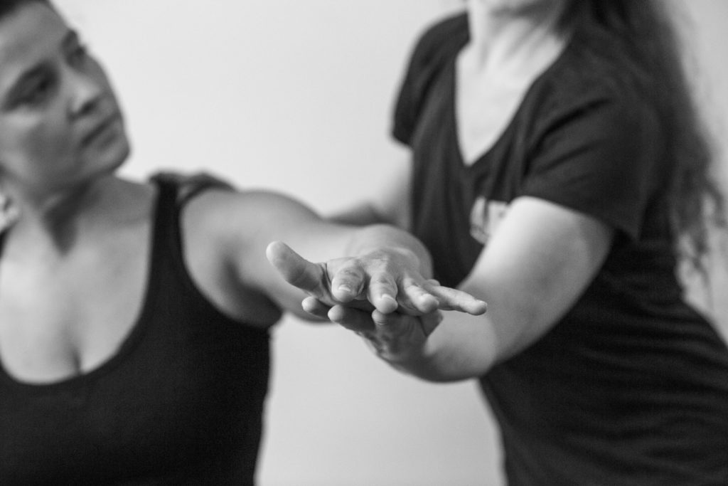 Adaptive Bodywork Assesment