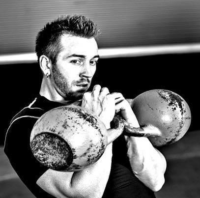Dave MacLean, Personal Trainer