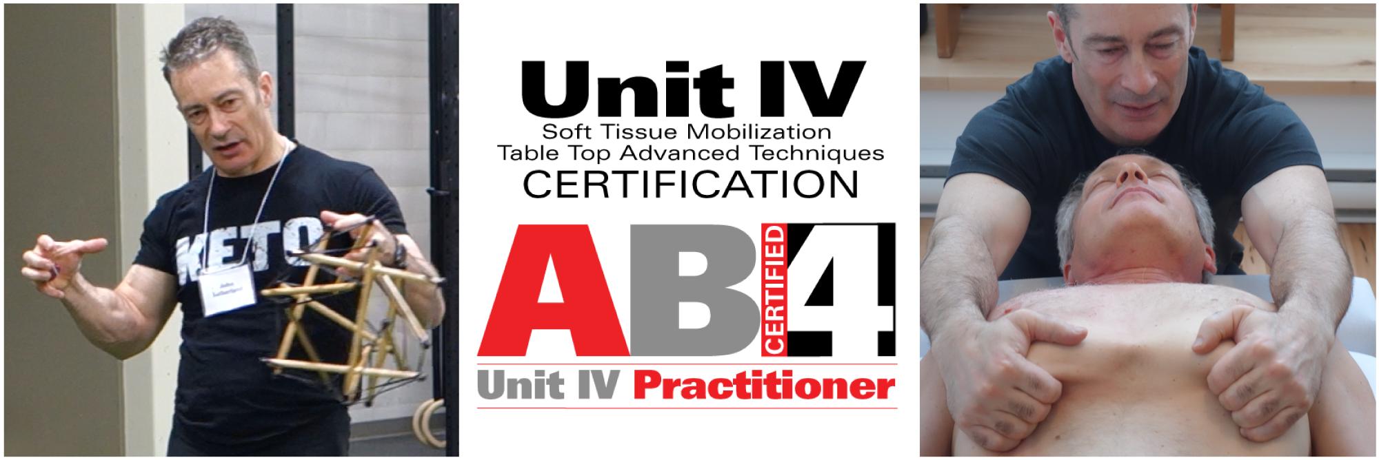 AB4 - Unit IV